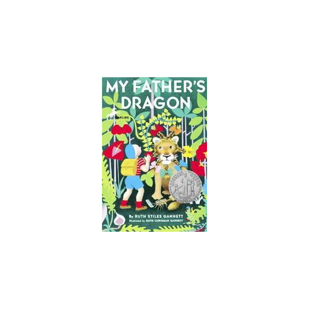 My Father's Dragon (Reprint) (Paperback)