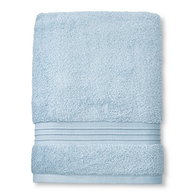 Spa Bath Towel Light Sky Blue - Fieldcrest®