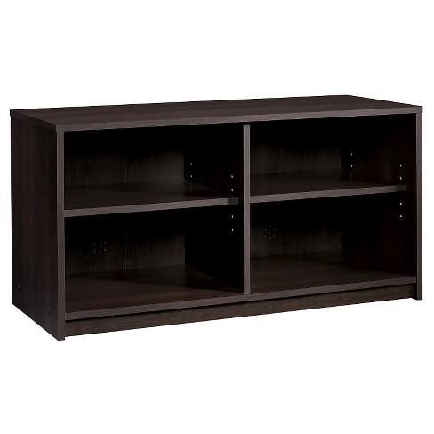 Open Shelf Tv Stand Room Essentials