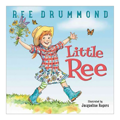 Little Ree (School And Library) (Ree Drummond) - image 1 of 1