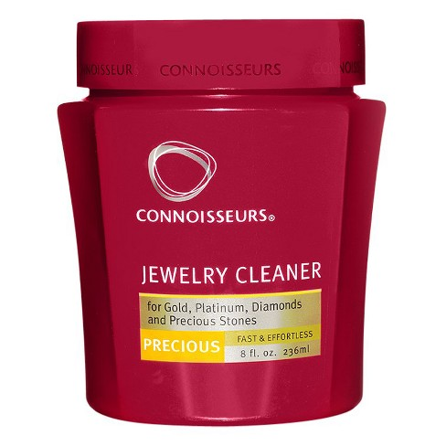 Connoisseurs Precious Jewelry Cleaner - image 1 of 1