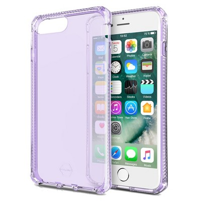 Itskins - Spectrum Clear Case For Apple iPhone