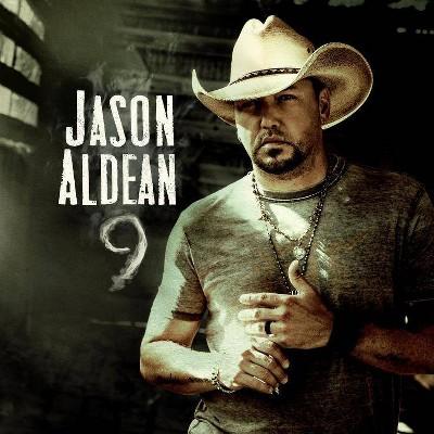 Jason Aldean - 9 (CD)