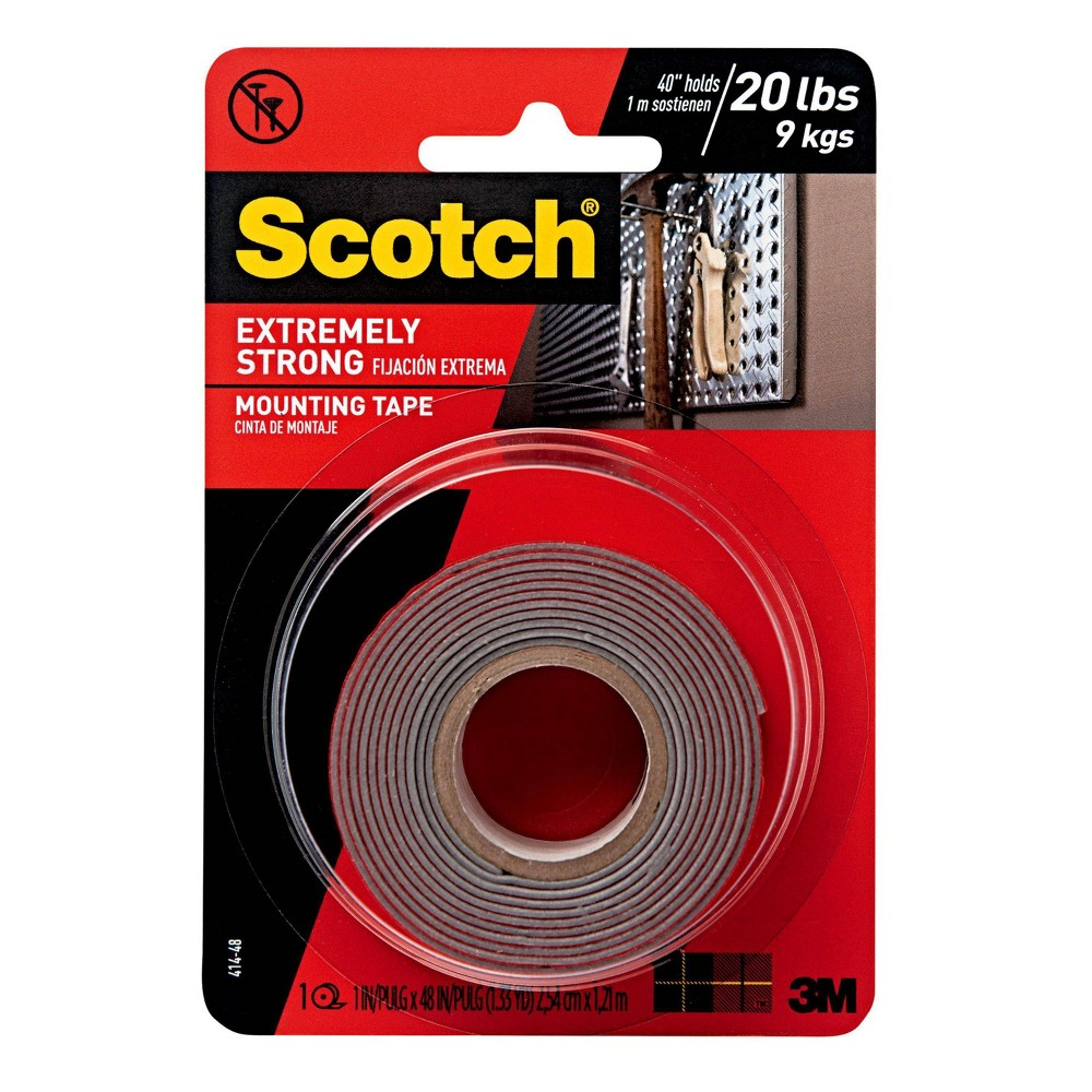 Scotch 48 Extremely Strong Tape