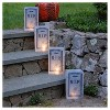 12ct Plastic Luminaria Bags - image 2 of 3