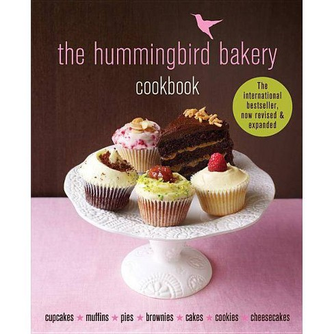 The Hummingbird Bakery Cookbook - by  Tarek Malouf (Hardcover) - image 1 of 1