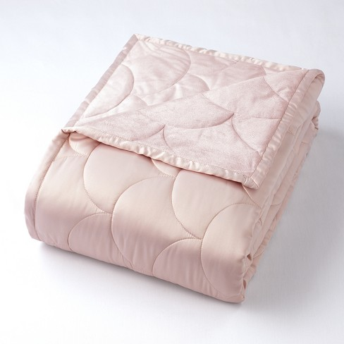 Reversible Blanket - Nikki Chu - image 1 of 3
