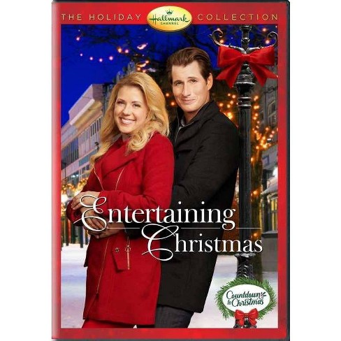 Entertaining Christmas (DVD)(2020) : Target