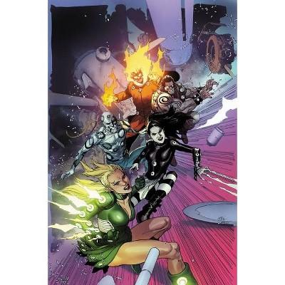 X-Men: Hellfire Gala - by  Jonathan Hickman & Gerry Duggan & Al Ewing (Paperback)