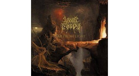 Lunar Shadow - Far From Light (CD) - image 1 of 1