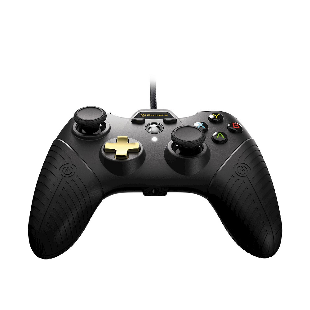 PowerA Fusion Xbox One Controller, Multi-Colored PowerA Fusion Xbox One Controller Color: Multi-Colored.