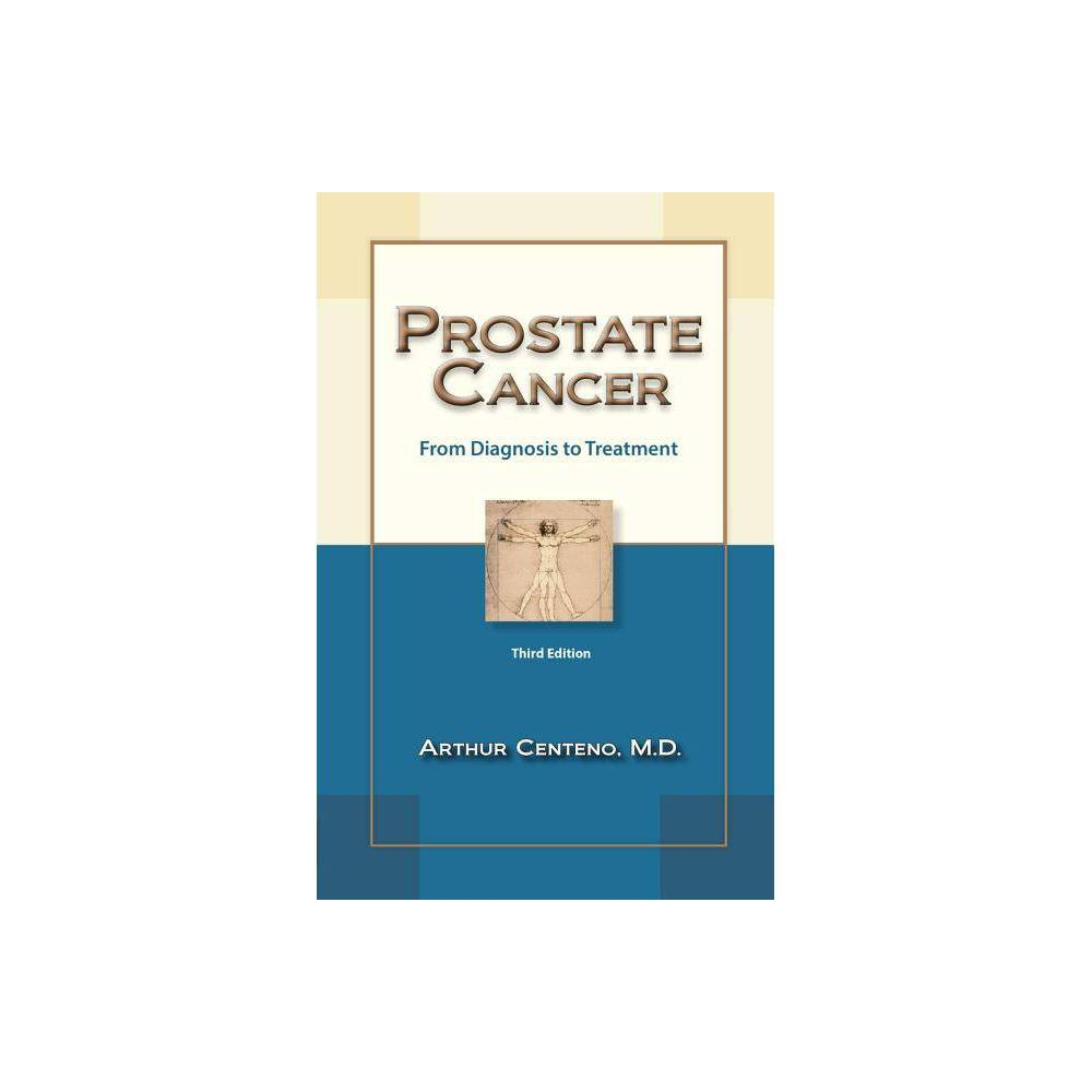 Prostate Cancer By Arthur Centeno Paperback