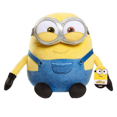 Minions Weighted Plush