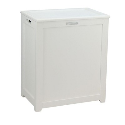 Oceanstar Storage Laundry Hamper