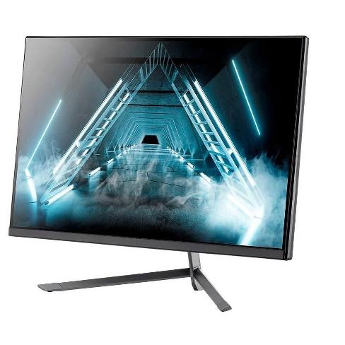 Monoprice Zero G Gaming Monitor 27 Inch Wqhd With Amd Freesync 2560x1440p 144hz 1ms Hdr 400nits Tn Target