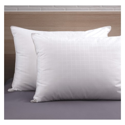 Candice Olson Down Alternative Pillow (2pk) - Medium - image 1 of 3