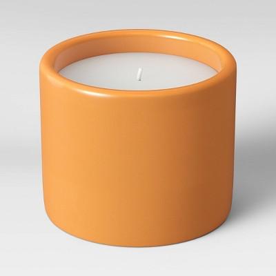Decorative Ceramic Citronella Candle - Project 62™