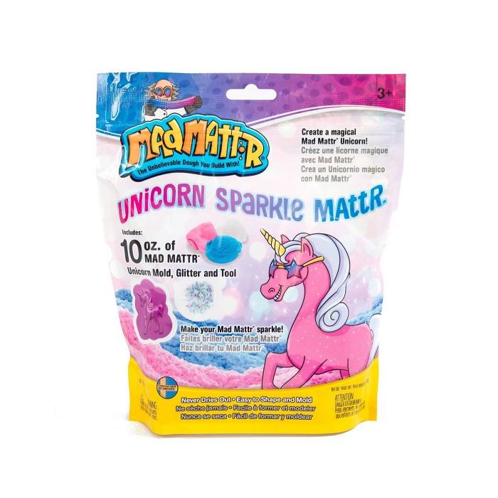 Mad Mattr Unicorn Sparkle Mattr - image 1 of 5