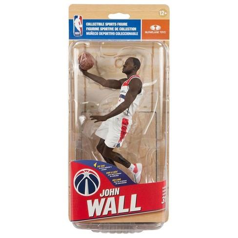 cc9c2bcb915 Mcfarlane NBA Series 31 Washington Wizards Action Figure  John Wall   Target