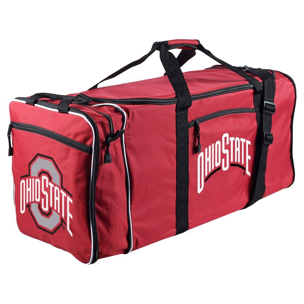 NCAA Northwest Steal Daypack Duffel Bag Ohio State Buckeyes - 28