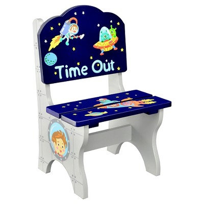 Outer Space Time Out Chair - Fantasy Fields