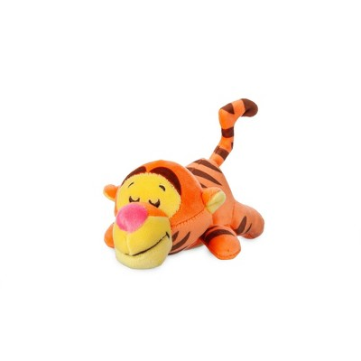 Winnie the Pooh Mini Plush Tigger Cuddle Pillow - Disney store