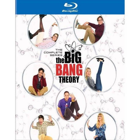 The Big Bang Theory: The Complete Series - image 1 of 1