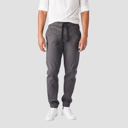 DENIZEN® from Levi's® Men's Twill Jogger - Revolver - image 1 of 3