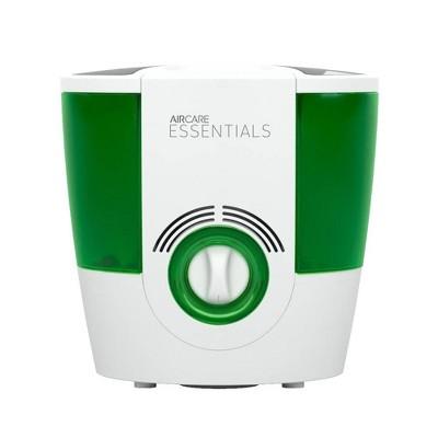 AIRCARE ESSENTIALS Ozark Steam Humidifier White/Green