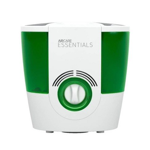 AIRCARE ESSENTIALS Ozark Steam Humidifier White/Green - image 1 of 4