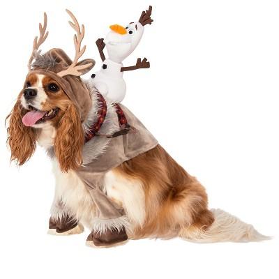 Rubies Frozen: Sven Ride On Pet Costume