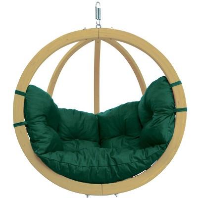 Globo Chair - Green - Byer of Maine