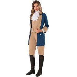 Rubies Historical Patriotic Woman Adult Costume