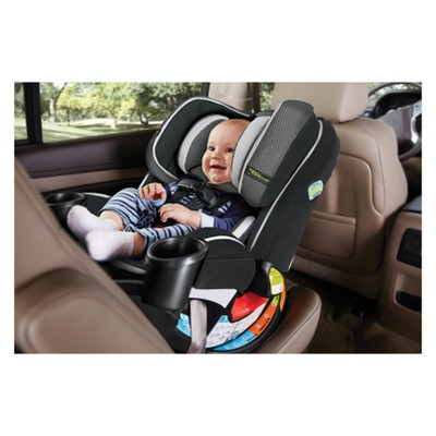 Graco 4-Ever All-In-One Convertible Car Seat