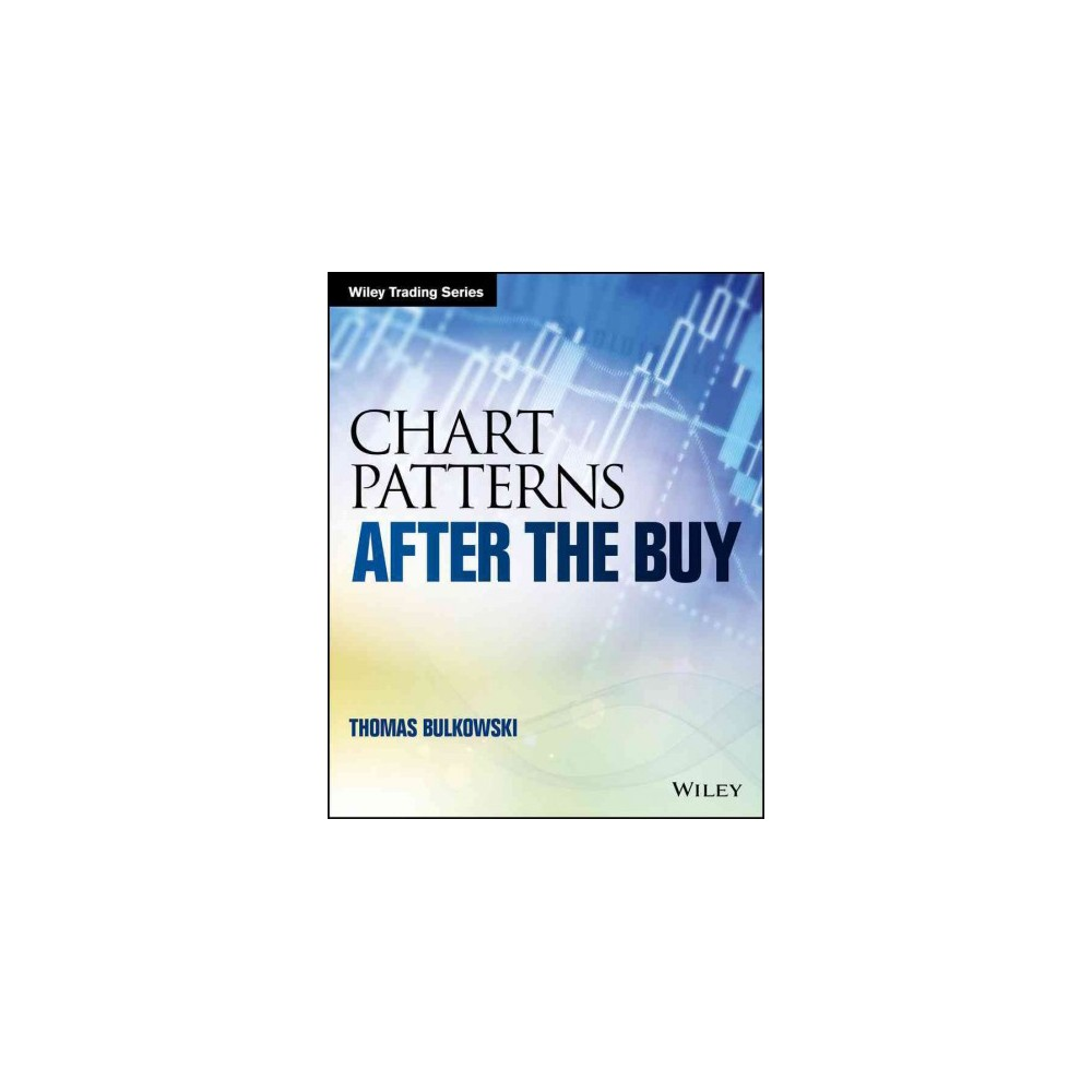 Chart Patterns ( Wiley Trading) (Paperback)