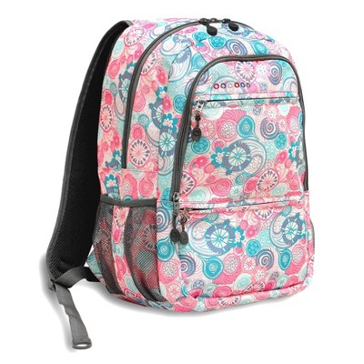 "J World 18"" Dexter Laptop Backpack"