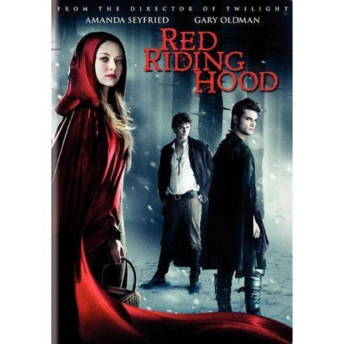 Red Riding Hood (DVD) - image 1 of 1