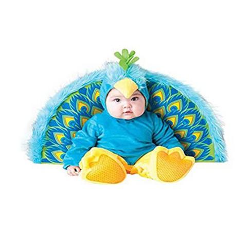 InCharacter Mischievous Monkey Infant//Toddler Costume