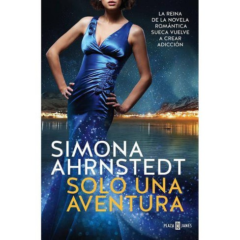 S�lo Una Aventura / High Risk - (High Stakes) by  Simona Ahrnstedt (Paperback) - image 1 of 1