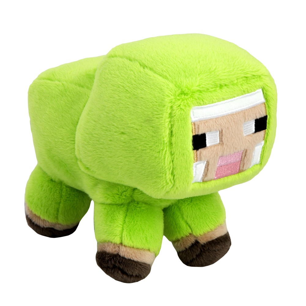 Minecraft Minecon Earth 2018 Baby Sheep Plush