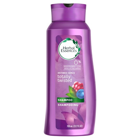 Herbal Essences Totally Twisted Shampoo - 23.7  fl oz - image 1 of 2