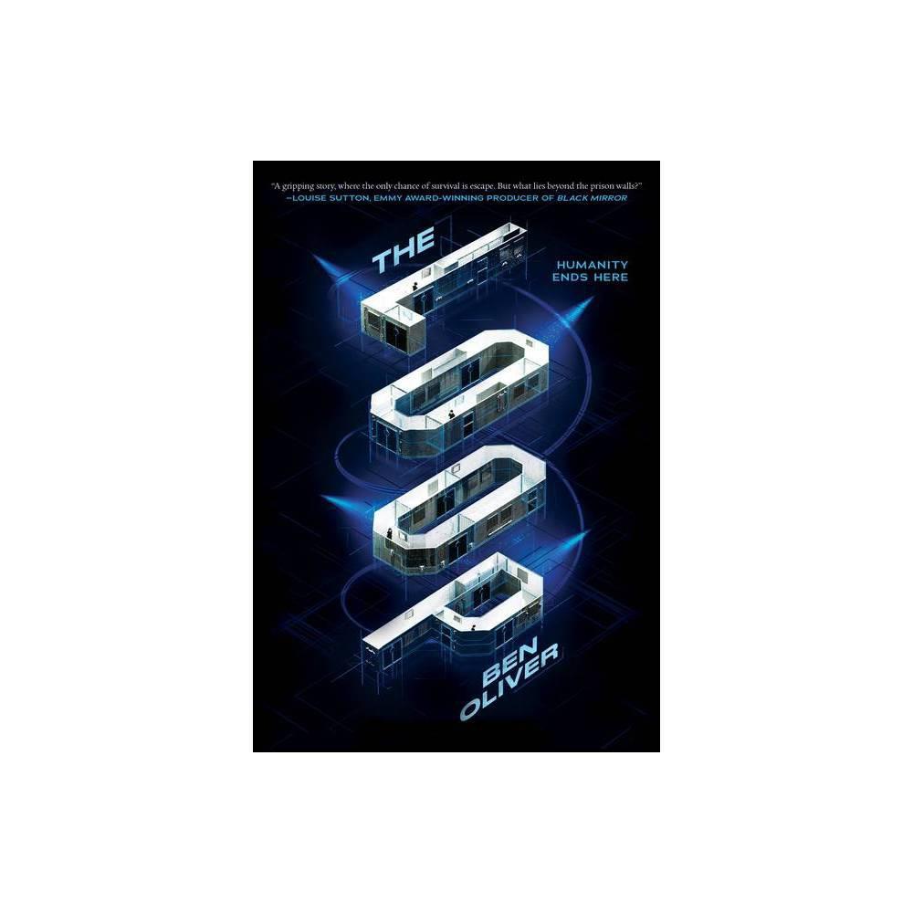 The Loop 1 By Ben Oliver Paperback