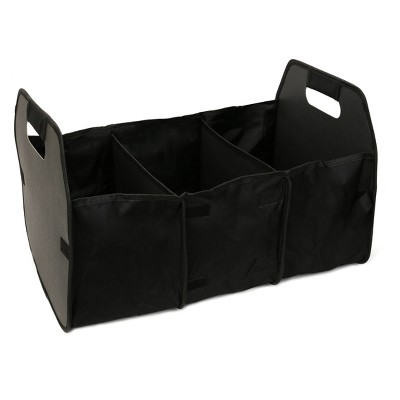 Turtle Wax 3 Section Trunk Organizer