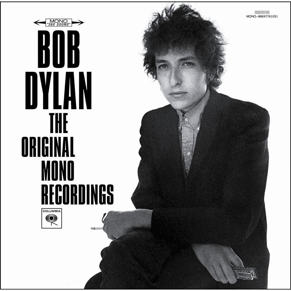 Bob Dylan - Original Mono Recordings (Vinyl)