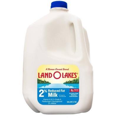 Land O Lakes 2% Milk - 1gal