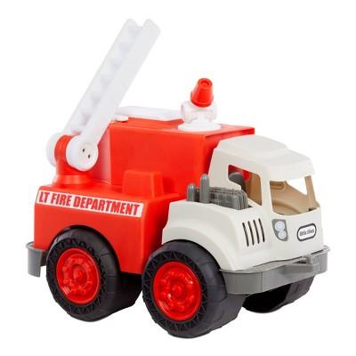 Dirt Digger Real Working Truck- Fire Truck
