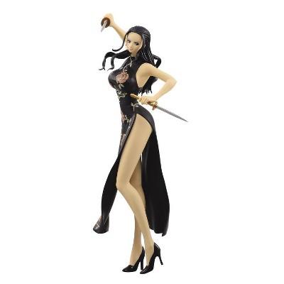 Banpresto One Piece Glitter & Glamours Nico Robin Kung Fu Style Figure Statue