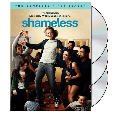 Shameless: The Complete First Season [3 Discs] - image 1 of 1