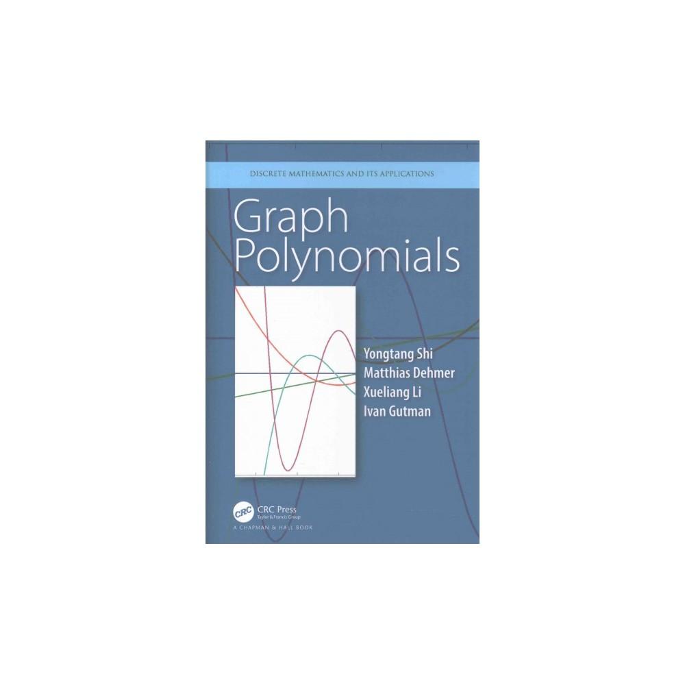 Graph Polynomials (Hardcover)