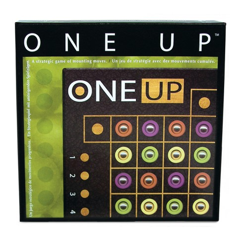Family Games Inc. One Up - image 1 of 4